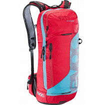 Evoc Fr Lite Race 10l Red/Neon Blue