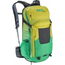 Evoc FR Trail 20L Sulphur/Green M/L