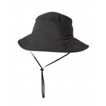 ExOfficio Bugsaway Adventure Hat Slate Black