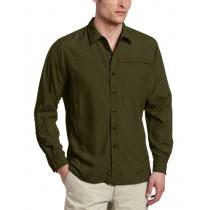 Exofficio skjorte med Insektbeskyttelse Breez´r herre