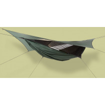 Hennessy Hammock Expedition Asym Zip