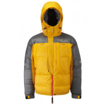 Rab Expedition 8000 Jacket Gold/Shark