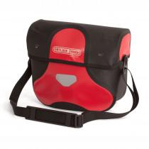 Ortlieb Ultimate6 M Classic Red-Black 7 L