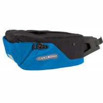 Ortlieb Seatpost-Bag Ocean Blue-Black M 4 L