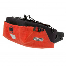 Ortlieb Seatpost-Bag Signal Red-Black M 4 L