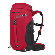 Mammut First Trion black-inferno 18 L