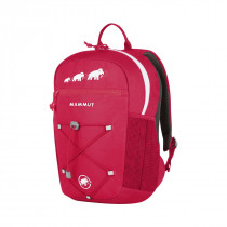 Mammut First Zip Light Carmine 8 L