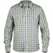 Fjällräven Abisko Cool Shirt LS Willow