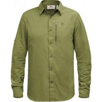 Fjällräven Abisko Hike Shirt LS Willow