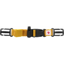 Fjällräven Chest Strap Long Warm Yellow