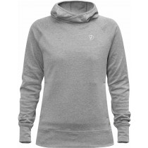 Fjällräven High Coast Hoodie Women's Grey