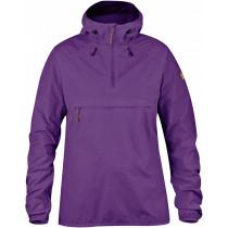 Fjällräven High Coast Wind Anorak Women's Purple