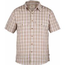 Fjällräven Abisko Cool Shirt SS Limestone