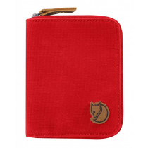 Fjällräven Zip Wallet Red