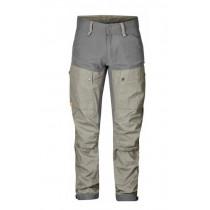 Fjällräven Keb Curved Trousers W Fog-Grey