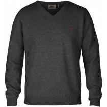 Fjällräven Shepparton Sweater Dark Grey