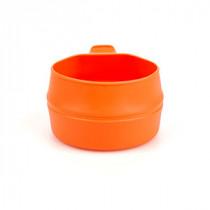 Wildo Vippkopp Original Neon Orange 2 DL