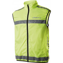 Craft AR Safety Vest Neon