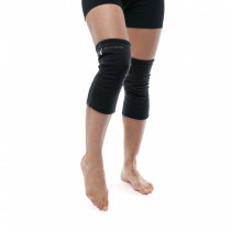 Houdini Knee Gaiters True Black