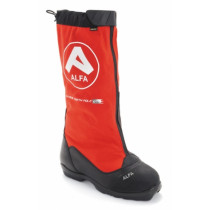 Alfa Extreme North Pole Red/Black
