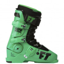 Full Tilt Drop Kick Green/Black