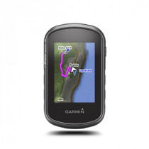 Garmin eTrex Touch 35, Western Europe
