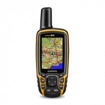 Garmin GPSMAP 64 Worldwide