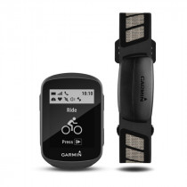 Garmin Edge® 130, Hr Bundle