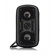 Goal Zero Rock-Out 2 Speaker Wireless - Gunmetal Grey