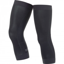 Gore Bike Wear Universal Knee Warmers Black