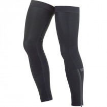Gore Bike Wear Universal Thermo Leg Warmers Black