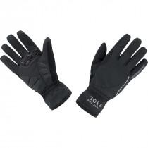 Gore Bike Wear Power Lady Windstopper Gloves Black
