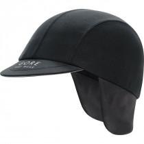 Gore Bike Wear Equipe Gore Windstopper Cap Black