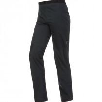 Gore Running Wear Essential Gore-Tex Active Pants Black