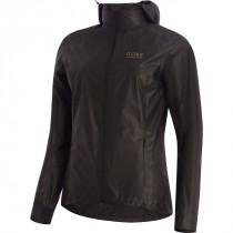 Gore Running Wear One Lady Gore-Tex Shakedry™ Running Jacket Black