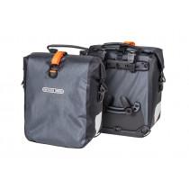 Ortlieb Gravel-Pack Ql2.1 Slate 25 L