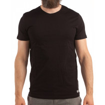 Gridarmor Vassfaret T-Shirt Organic Cotton 2-pakk White/Black