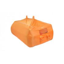 Rab Group Shelter 8-10 Person Orange