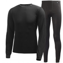 Helly Hansen HH Comfort Dry 2-Pack Black