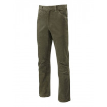 Moon Abell Cord Pant Dark Olive