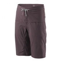 Houdini Jr's Liquid Trail Shorts Backbeat Brown