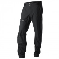 Houdini M's BFF Pants True Black