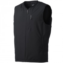 Houdini M's Catcher Vest True Black