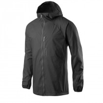 Houdini Men's Tag Along Jacket Rock Black