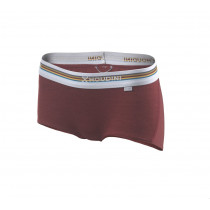 Houdini W's Airborn Shorties Pava Red