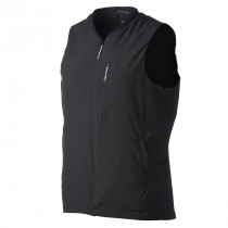 Houdini W's Catcher Vest True Black
