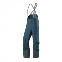 Houdini M's Rollercoaster Pants Abyss Green
