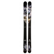 Icelantic Skis Gypsy SKNY