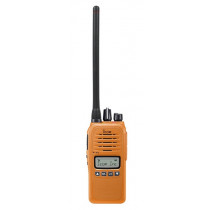 Icom Prohunt Compact Jaktpakke Orange