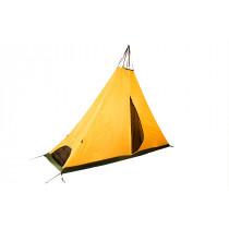Tentipi Innertelt 7 Comfort , Halvt Green/Black/Yellow